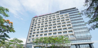 CoCoBar電話亭KTV-大員皇冠酒店
