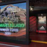 CoCoBar Ⅹ Adidas- Damian Lillard